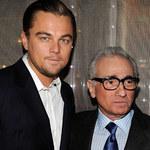 Scorsese i DiCaprio znowu razem