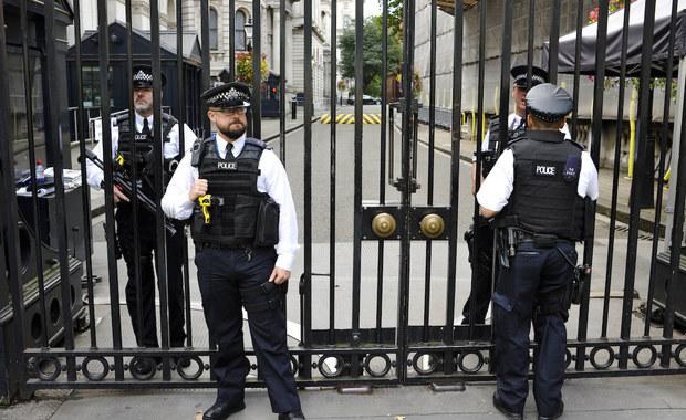 Scotland Yard nie ma już nic do sprzedania. Musi zacisnąć pasa