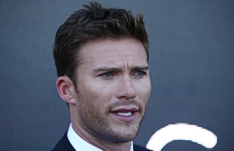 Scott Eastwood  - ojciec go nie rozpieszczał /Getty Images