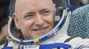 Scott Kelly spędził rok w stanie nieważkości. Jaki wpływ miało to na jego ciało?