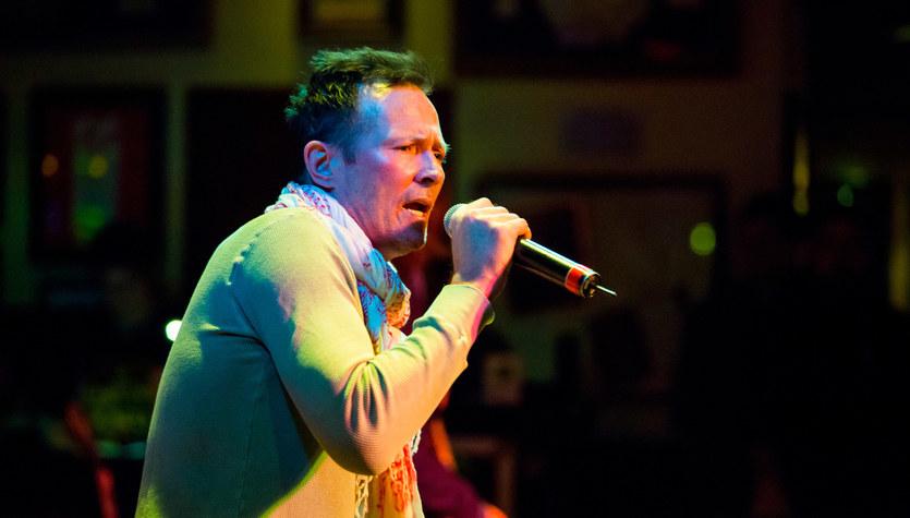 Scott Weiland (Stone Temple Pilots, Velvet Revolver): Głos generacji