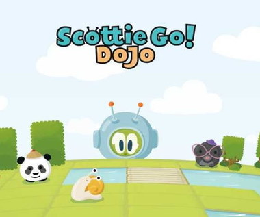 Scottie Go! Dojo udostępniony za darmo!
