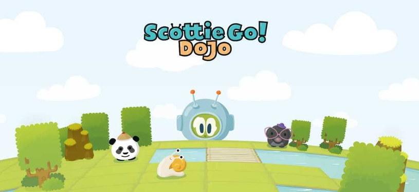 Scottie Go! Dojo /materiały prasowe