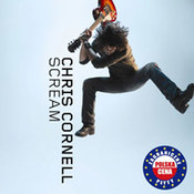 Chris Cornell: -Scream