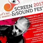 """""""Screen & Sound"""" w Krakowie"""
