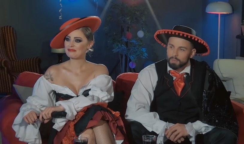 "Screen z ""House Party. Domówka"", odcinek 7. /Polsat /Polsat"