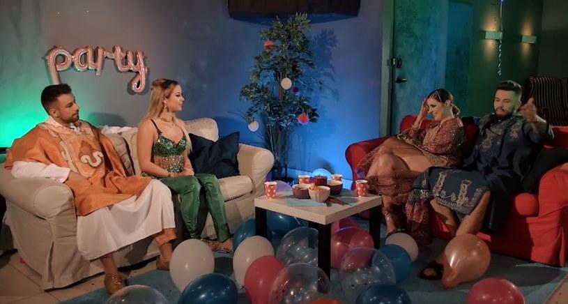 """Screen z """"House Party. Domówka"""" /Polsat /Polsat"""
