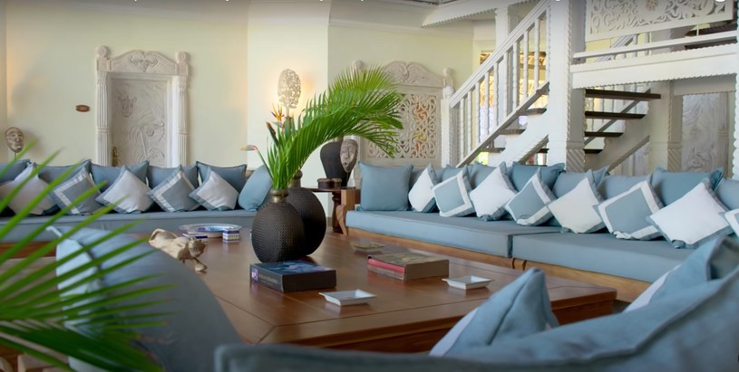 Screenshot z kanału @Architectural Digest /YouTube.com /