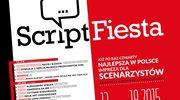 Script Fiesta: Festiwal dla scenarzystów
