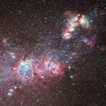 SCUBA-2 podgląda młode galaktyki