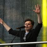 ŚDM: Paddy Kelly zaśpiewał dla pielgrzymów w Krakowie