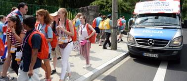 ŚDM: Sprawdź dzisiejsze ograniczenia ruchu w Krakowie