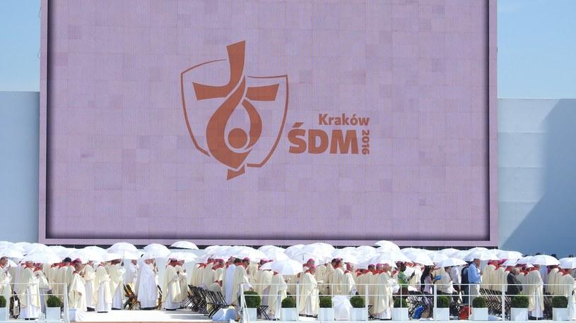 ŚDM w Krakowie /Wojtek Laski /East News