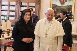ŚDM w zagranicznych mediach: Papież Franciszek kłopotem dla polskiego rządu