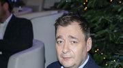 SE: Jacek Rozenek przez udar traci fortunę
