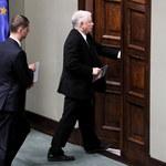 """""""SE"""": Jarosław Kaczyński odwleka operację"""