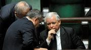 """""""SE"""": Kaczyński w szpitalu. Wiadomo już, co mu dolega"""