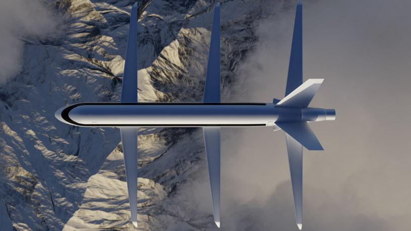SE200 - czy tak może wyglądać przyszłość samolotów? /materiały prasowe