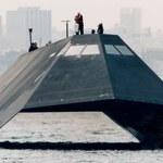 Sea Shadow – tajemniczy okręt USA, który nigdy nie trafił do służby