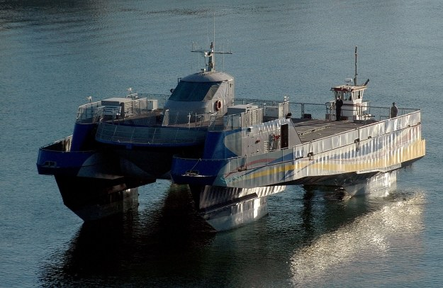 Sea Slice.   Fot.  U. S. Department of Defense /materiały prasowe