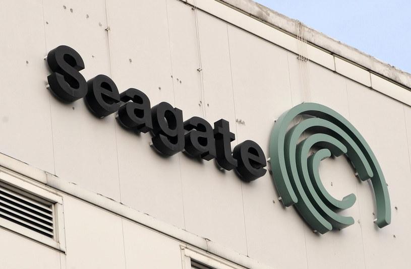 Seagate pracuje nad dyskiem HDD o pojemności 6 TB /AFP