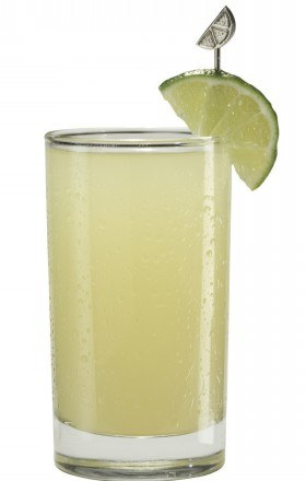 Seagram's Lime Collins /
