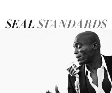 Seal składa hołd swoim idolom