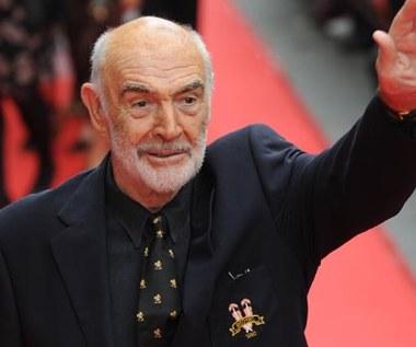 Sean Connery kończy karierę