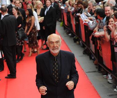 Sean Connery ma już 85 lat