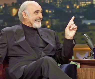 Sean Connery: Nie tylko James Bond