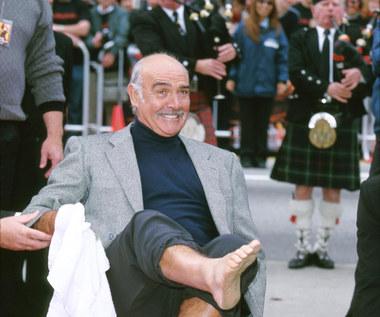 """Sean Connery odrzucił rolę w """"Matriksie""""! Kogo miał zagrać?"""