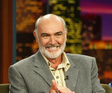 Sean Connery: Ostatni król Szkocji