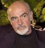 Sean Connery /EPA