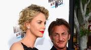 Sean Penn adoptował syna Charlize Theron