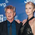 Sean Penn adoptuje synka Charlize Theron jeszcze przed ślubem!