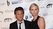 Sean Penn będzie tatą synka Charlize Theron