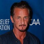 Sean Penn do fana: Zrobię sobie z tobą zdjęcie pod warunkiem, że dasz mi…