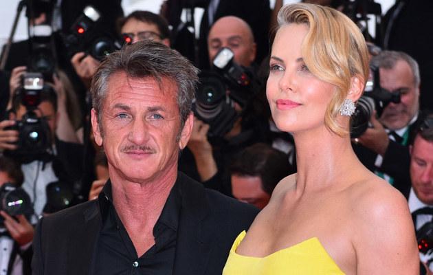 Sean Penn i Charlize Theron nie są już parą /ANADOLU AGENCY /Getty Images