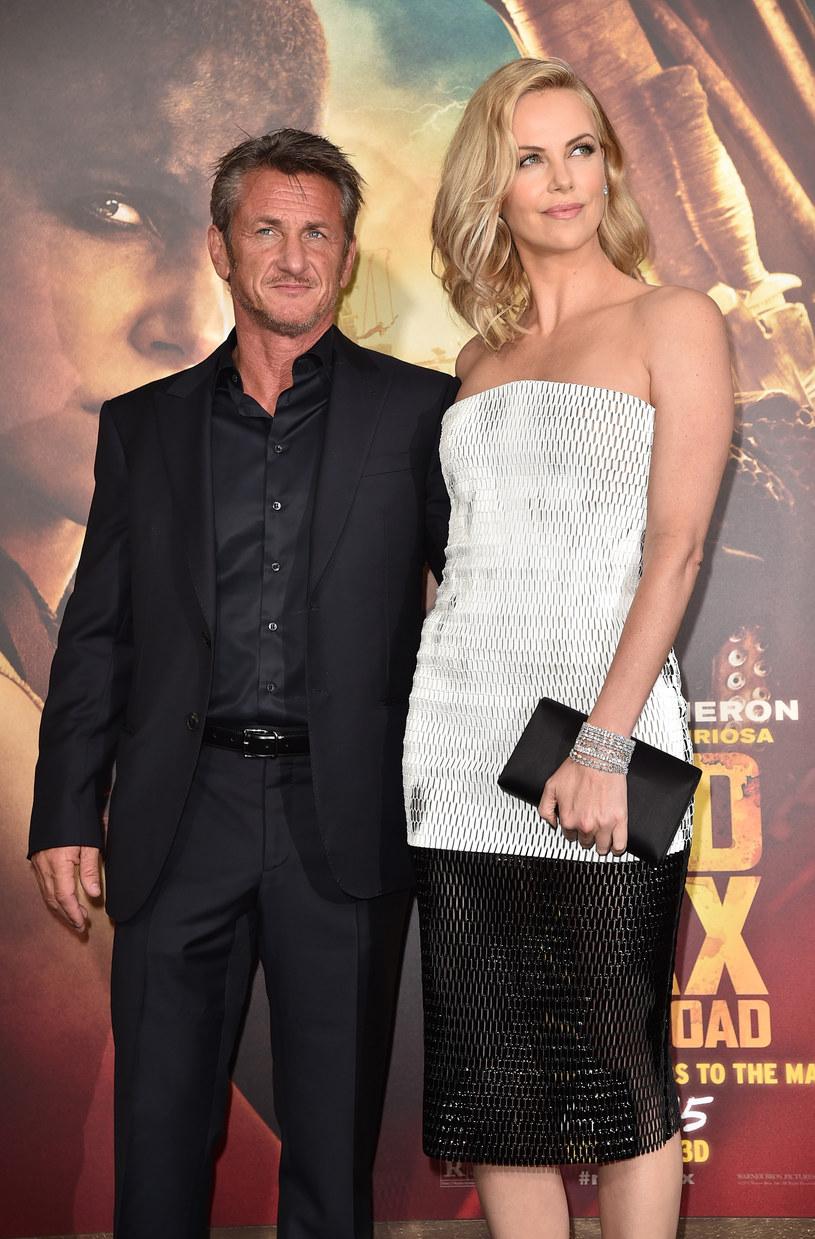 Sean Penn miała dość porywczego charakteru Seana Penna /Kevin Winter /Getty Images