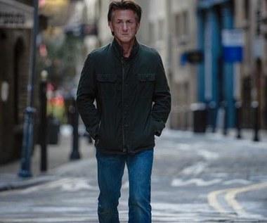 Sean Penn szuka odkupienia