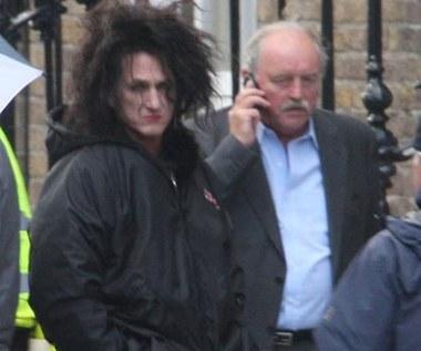 Sean Penn w ekscentrycznej roli