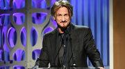 "Sean Penn w miniserialu HBO ""American Lion"""