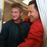 Sean Penn w Wenezueli