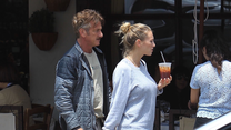 Sean Penn wziął sekretny ślub! Żona młodsza o 32 lata!