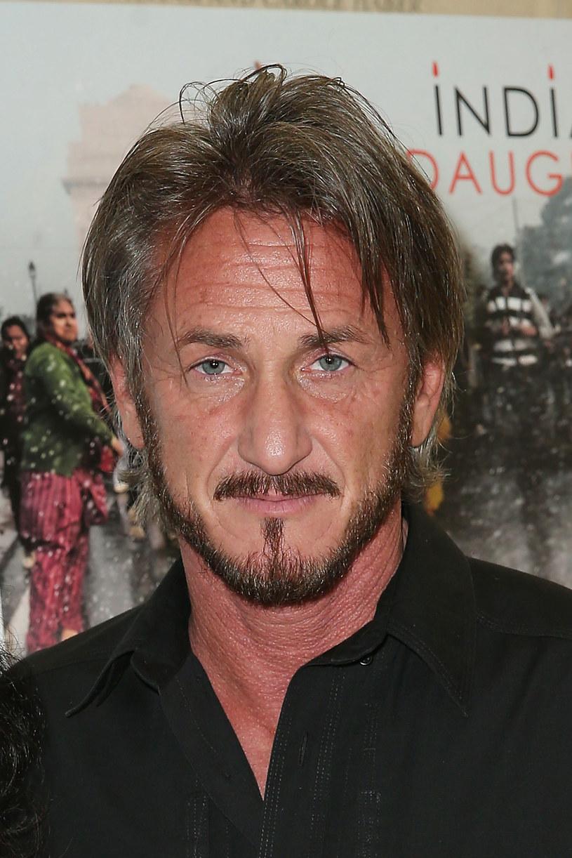 Sean Penn /Joe Scarnici /Getty Images