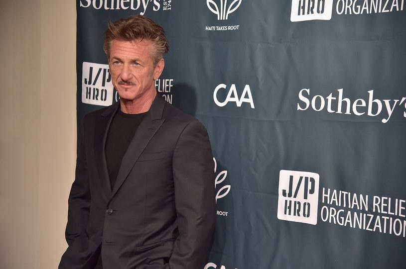 Sean Penn /Theo Wargo /Getty Images