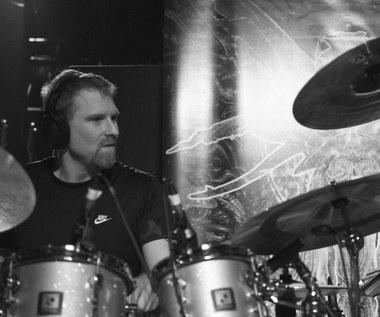 Sean Reinert nie żyje. Perkusista Death i Cynic miał 48 lat