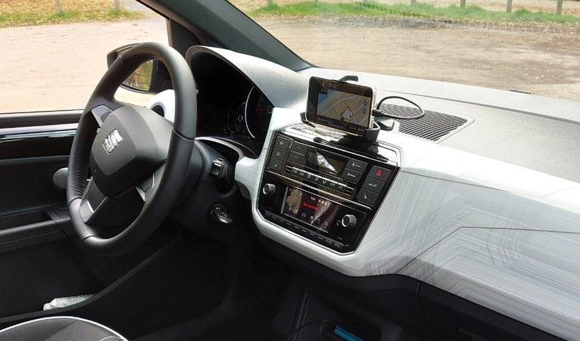 SEAT DriveMii App /INTERIA.PL