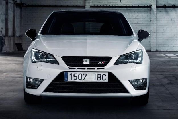 Seat Ibiza Cupra /