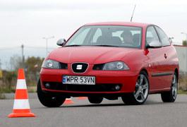 Seat Ibiza III (2002-2008)